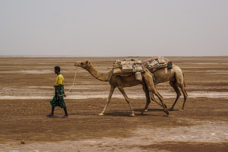 cheapest countries to travel to Ethiopia