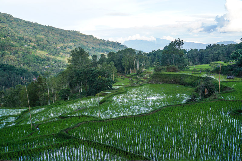cheapest countries to visit Indonesia