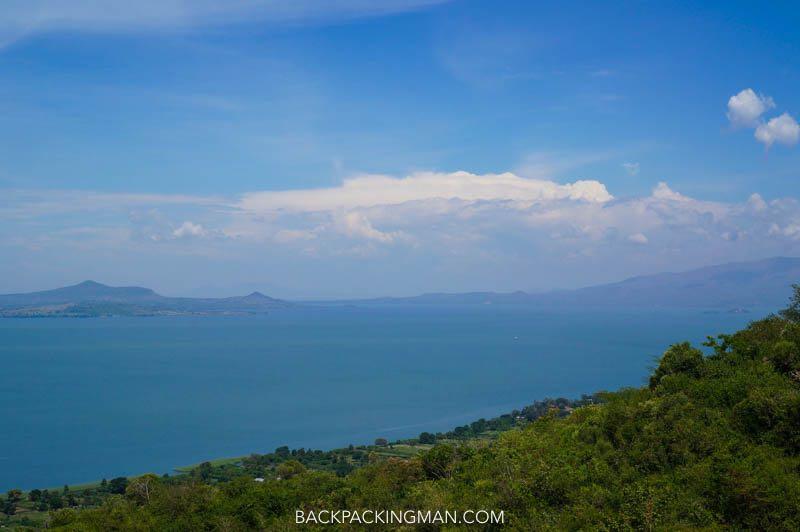 lake victoria in kenya
