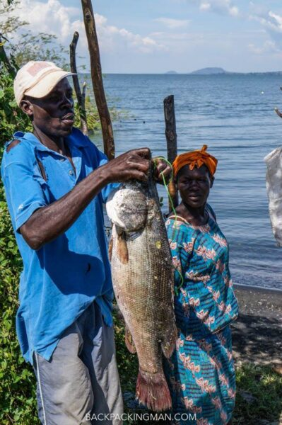 lake victoria fishing in kenya