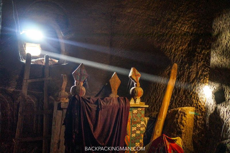 tigray church