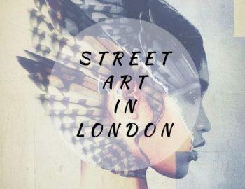 Brick Lane Street Art In London - 50 Images