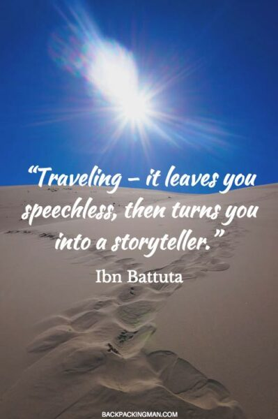 50 Of The Best Travel Quotes To Inspire You In Pictures
