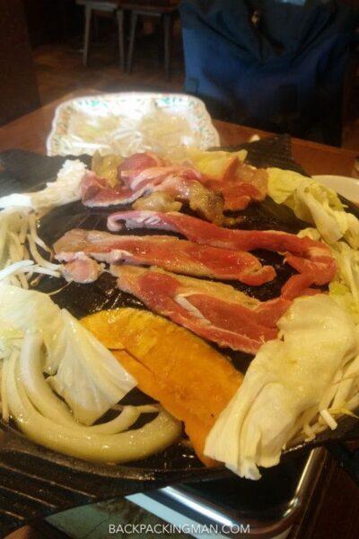 genghis-khan-food-sapporo