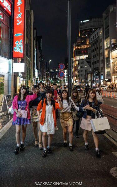 harajuku-shopping