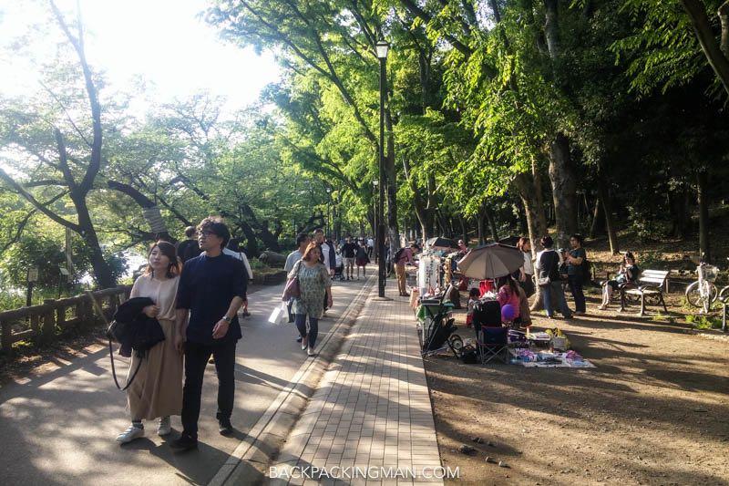 inokashira-park-tokyo