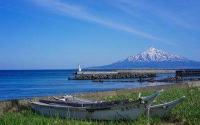 Rishiri Island and Ruben Island Guide (Hokkaido Travel)