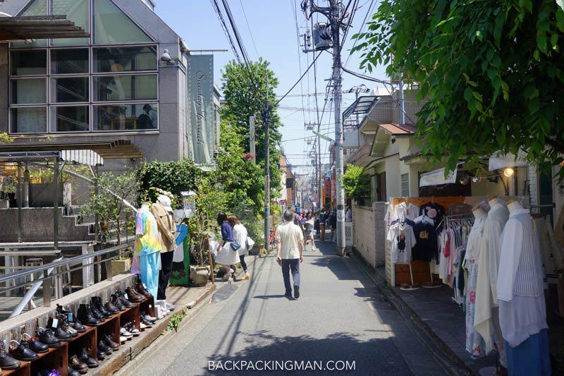 shimokitazaw-tokyo-japan