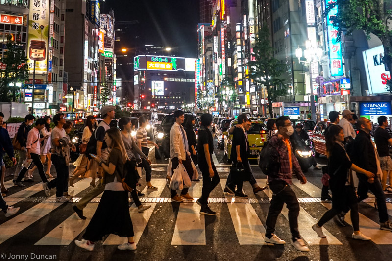 What To Do In Tokyo In 48 Hours – Japan Travel