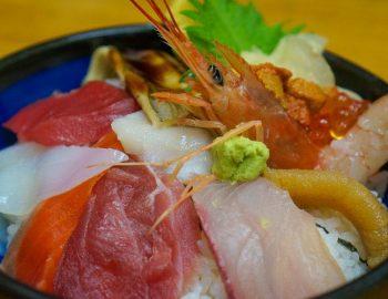 A Visit to the Tsukiji Fish Market in Tokyo