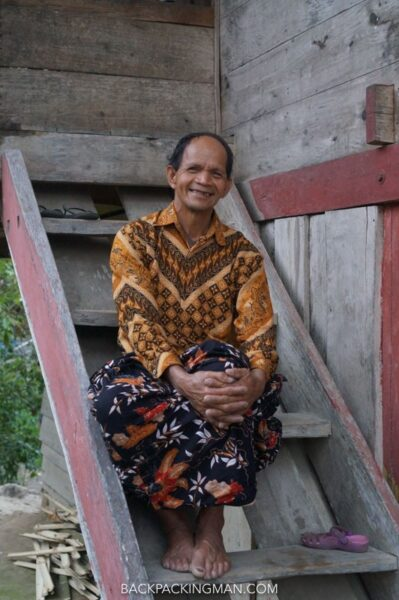 man indonesia