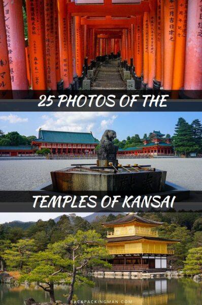 kansai-temples