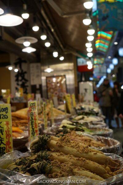 fish-market-kyoto Japanese food