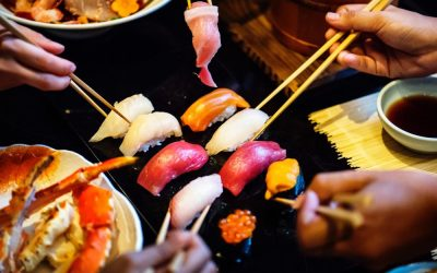 The 10 Best Japanese Food To Try (Japan's Food Culture)