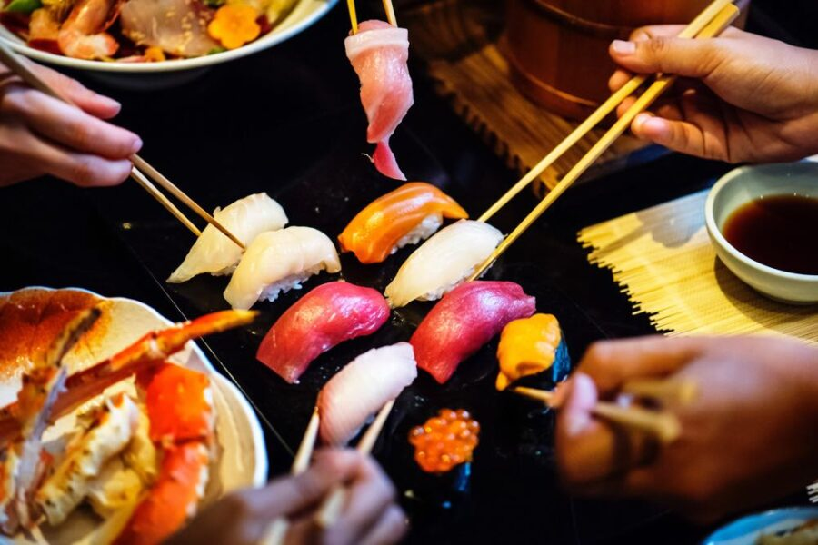 The 10 Best Japanese Foods To Try (Japans Food Culture)