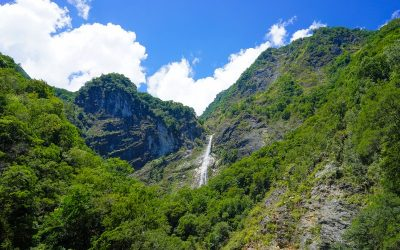 Taroko Gorge Hiking – Trip Report