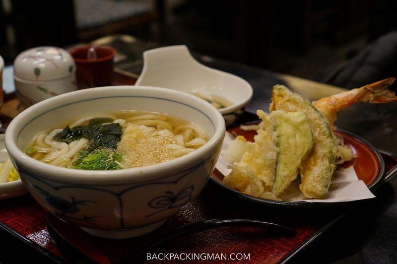 udon-shikoku Japanese food