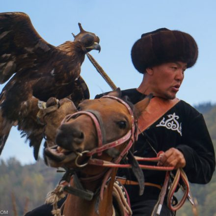 The World Nomad Games in 2018 in Kyrgyzstan - Why You Should Go
