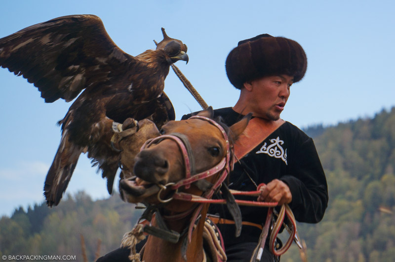 The World Nomad Games in 2018 in Kyrgyzstan – Why You Should Go