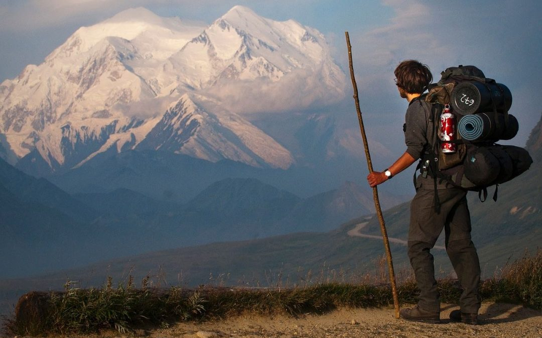 15 Of The Best Hiking Trails In The World (According To Hiking Bloggers)