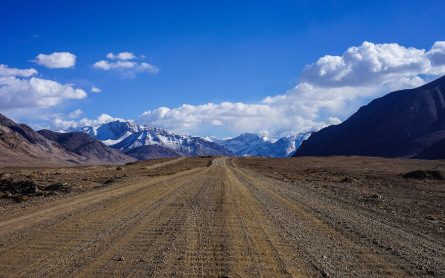 Pamir Highway Adventure in Tajikistan – A Guide to Travelling the Pamir