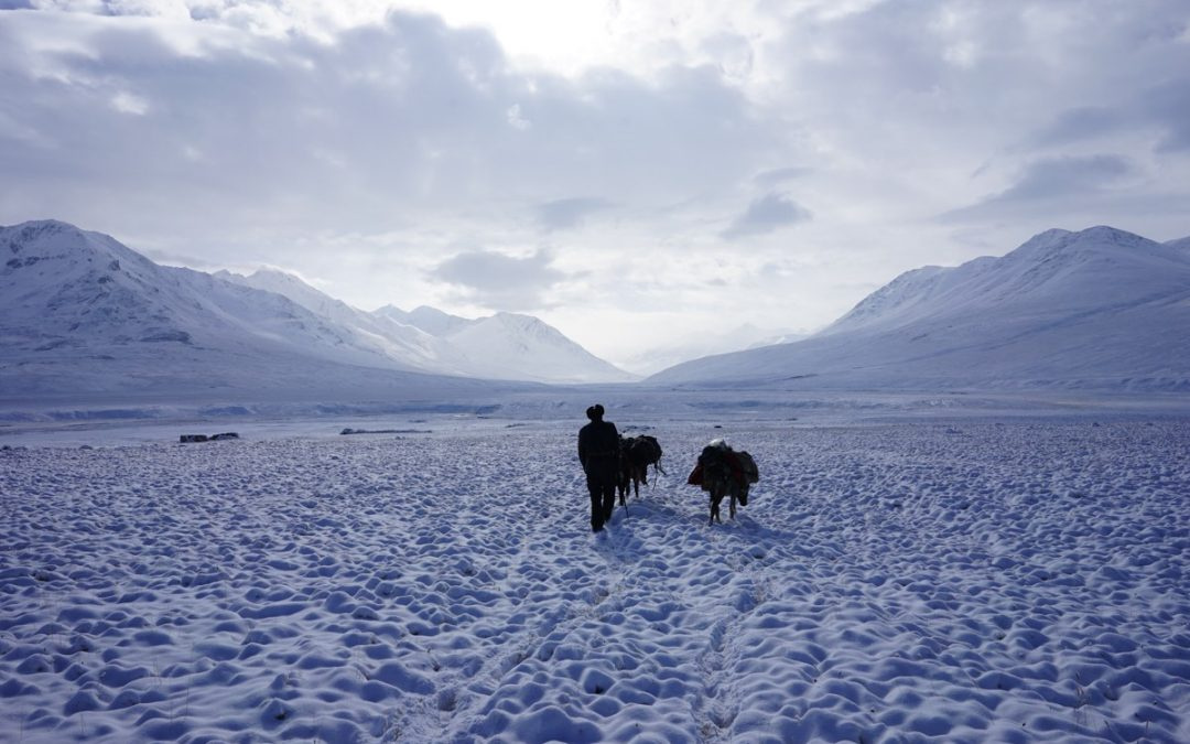 The Ultimate Adventure Guide to The Afghanistan Wakhan Corridor