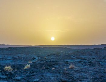 Danakil Depression Tour (How To Visit the Hottest Place On Earth)