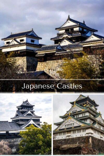 japan-castles
