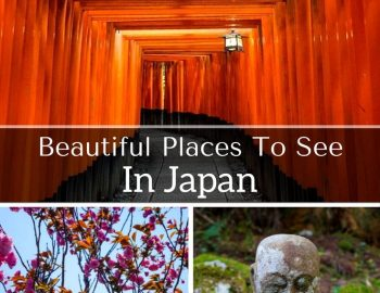 The Best Places In Japan (A Photo Guide Showing Where To Go)
