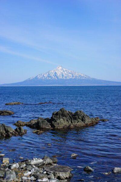 rishiri-japan-island