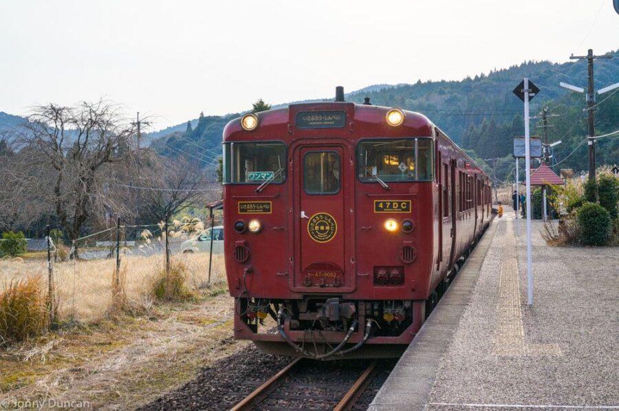 small-train-journey-kyushu-kagoshima-kumamoto