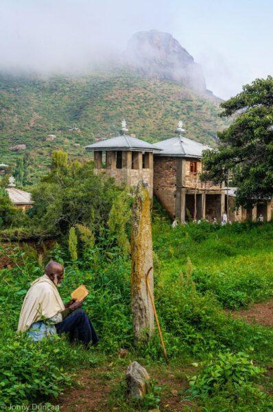 tigray-monastery