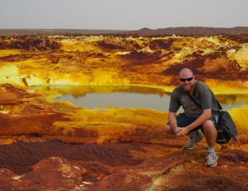 Backpacking Ethiopia Guide For Travellers -  Backpackingman