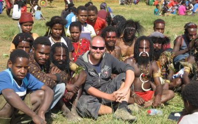 Baliem Valley Festival (Adventure in West Papua With The Dani Tribe)