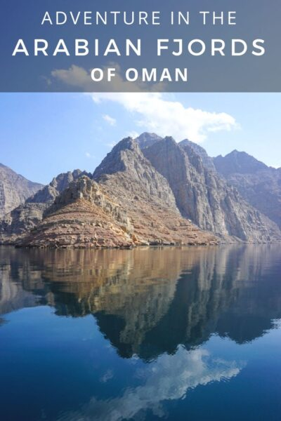 A Weekend In Musandam From Dubai Travel Oman
