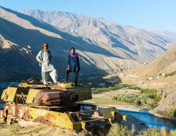 An Interview With The Cool Cats From Lost With Purpose Travel Blog