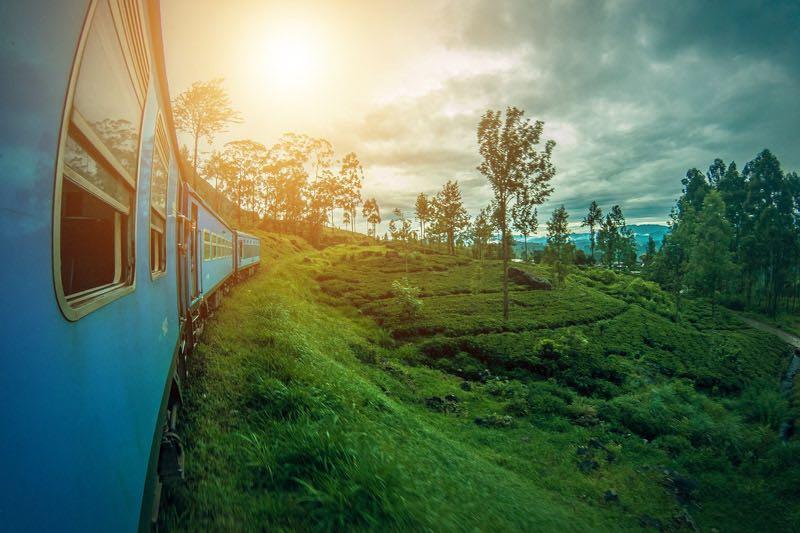 Why You Should Go Backpacking in Sri Lanka