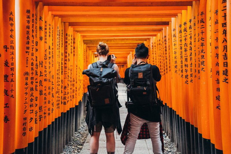 Japan Travel Checklist – What to Pack For Japan Essentials
