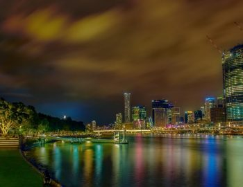 A Quick Travellers Guide to Brisbane