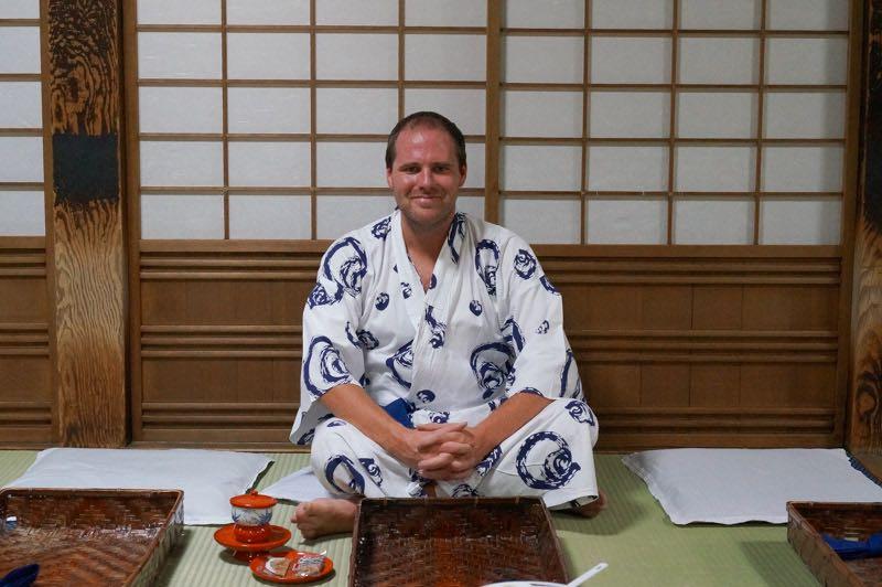 best Japanese onsens