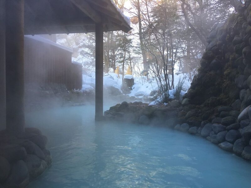 The Beginners Guide to Japanese Hot Springs (Onsens) - Japan Travel