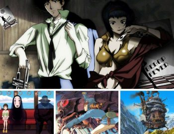 The 10 Best Japanese Anime to Watch Before Going to Japan