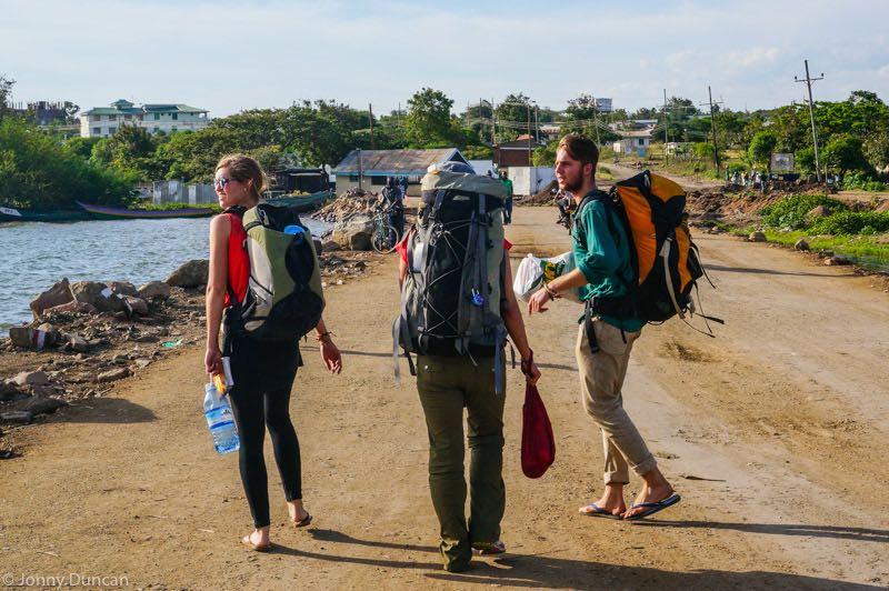 2 Weeks Kenya Itinerary For Backpackers