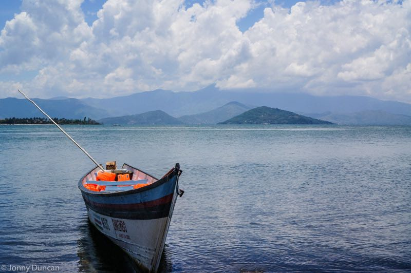 lake victoria backpacking in Kenya 2 weeks itinerary