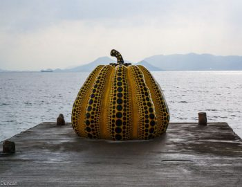 Naoshima Art Island (A Must Visit For Surreal Art in Japan)