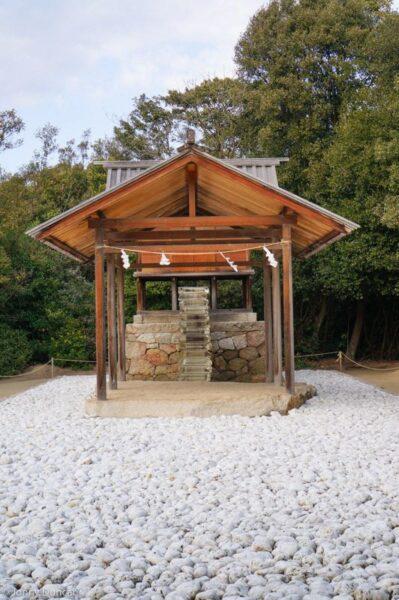 naoshima art island