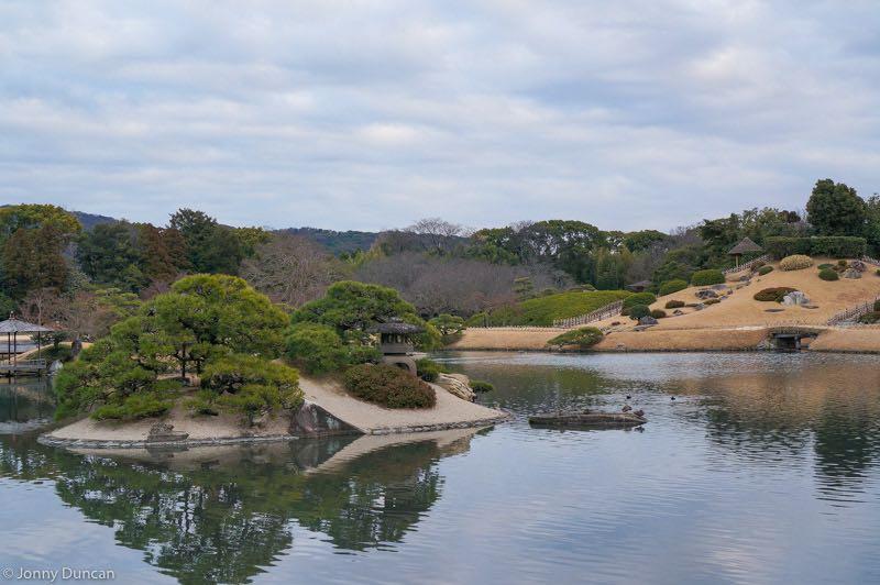 okayama garden