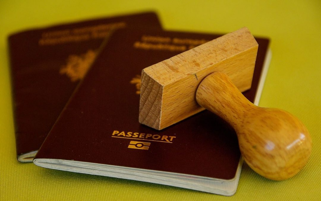 30 Day Visa Extension in Chiang Mai Thailand – How to Extend a Thai Tourist Visa
