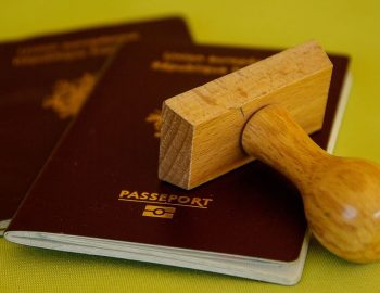 30 Day Visa Extension in Chiang Mai Thailand - How to Extend a Thai Tourist Visa