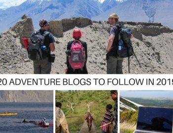 20 of The Best Adventure Blogs to Follow in 2019
